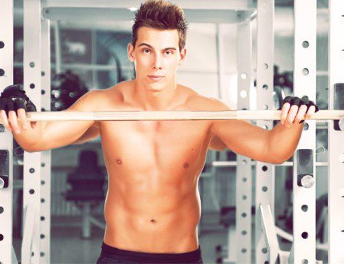 Sportlich fit ohne künstliche Zusatzstoffe