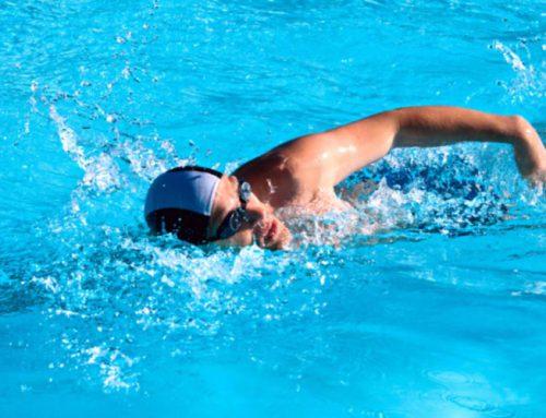 Schwimmen – Die beste Medizin bei Gelenkbeschwerden