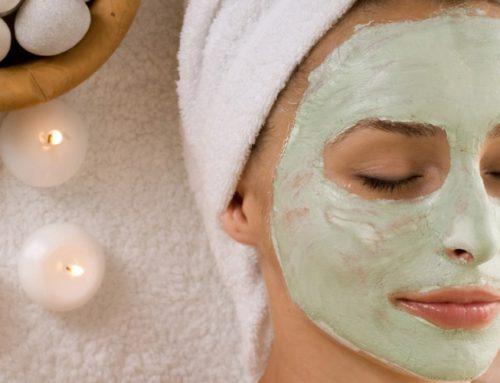 Gesichtsmasken selber machen – Geheimrezepte für jungaussehende und gesunde Haut