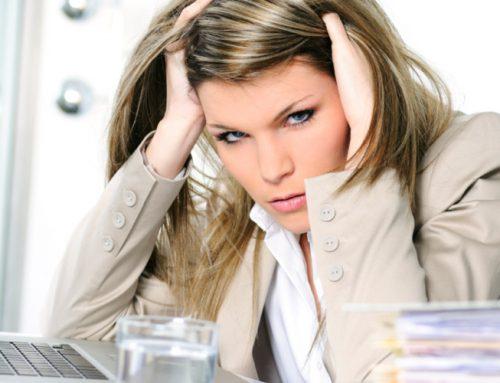 Burnout-Syndrom – Wie erkenne ich, dass ich ausgebrannt bin?