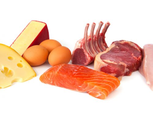 Natürliche Proteinlieferanten – Diese Lebensmittel haben am meisten Eiweiß