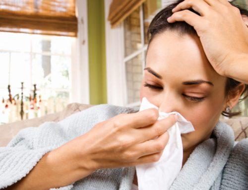 Schwaches Immunsystem – So stärke ich die natürliche Abwehr