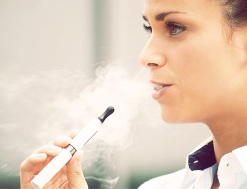 Der Umstieg auf E-Zigarette als Nikotinersatztherapie