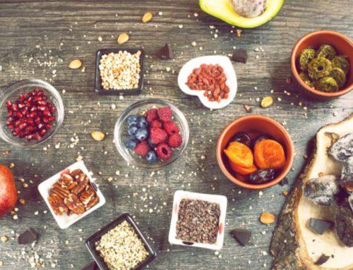Gesunde und ausgewogene Ernährung – Die Basis für ein langes Leben