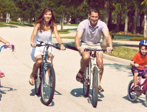 Radfahren – Das beste Training für starke Gesundheit mit Spaßfaktor