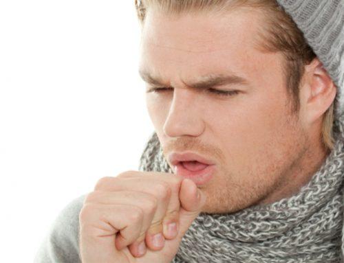 Der Herbst ist da – Was hilft bei ersten Erkältungssymptomen?