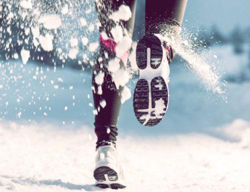 Joggen im Winter – Gesundes Training bei Minustemperaturen