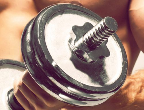Die Bedeutung von Kreatin für Gesundheit und Muskelaufbau